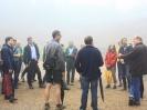 Besichtigung mit der Hessischen Umweltverwaltung