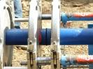 Automatisch zusammengefügte Schweissstellen