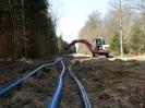 Wasserleitungs- & Leerrohrverlegung
