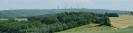 Blick nördlich von Holzhausen
